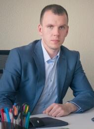 Анисимов Антон Константинович